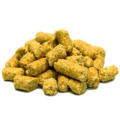 Pelete Select Baits Yellow Corn 8mm