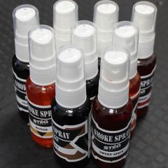 Spray Atractant Steg Smoke Sweet Spicy 30ml