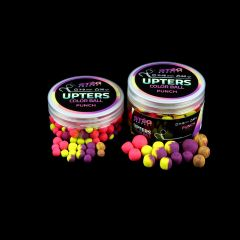 Boilies Steg Upters Color Ball Pop-Up 11-15mm Punch