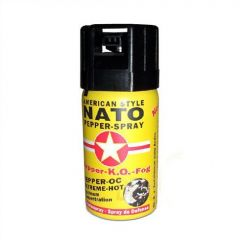 Spray Pepper NATO - dispersant