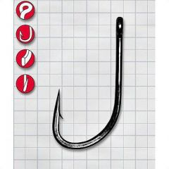 Carlige Gamakatsu Specimen Hook - Nr.4