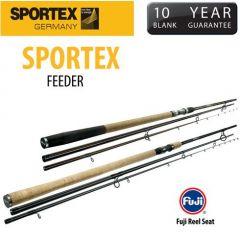 Lanseta feeder Sportex Exclusive Feeder Lite 3.30m/40-80g