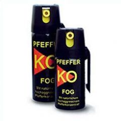 Spray Klever Pepper - dispersant