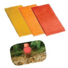 Spuma flotanta K-Karp, culoare orange