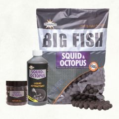 Boilies Dynamite Baits Squid & Octopus 20mm 1.8kg