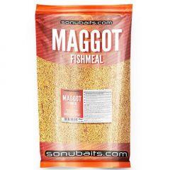 Nada Sonubaits Maggot Fishmeal 2kg