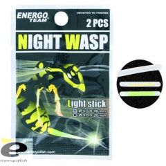 Starleti Energoteam Night Wasp 4,5mm x 39mm
