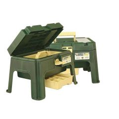 Valigeta Fishing Box Pratico Stool 280