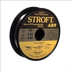 Fir monofilament Stroft ABR, 100m, 0.10mm, 1.40 kg