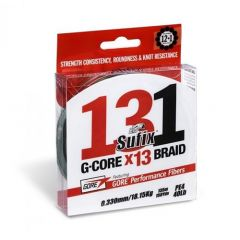 Fir textil Sufix 131 Low Vis Green 0.285mm/15.88kg/150m