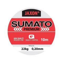 Fir textil Jaxon Sumato Premium 0.20mm/22kg/10m