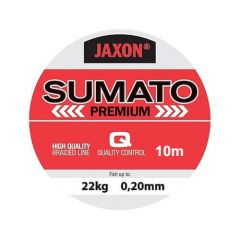 Fir textil Jaxon Sumato Premium 0.22mm/25kg/10m
