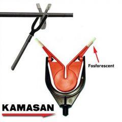 Suport  Kamasan Swing Lumino pentru lanseta