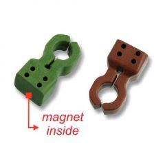 Suport Stonfo cu magnet pentru lanseta