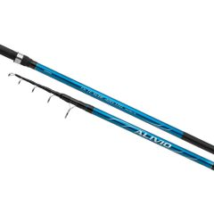 Lanseta Shimano Alivio FX Surf TE 4.20m/170g