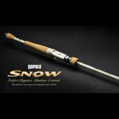 Lanseta Rapala Snow Casting 632LRF 1/8-1/2oz