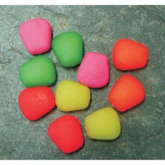 Porumb artificial Enterprise Tackle Pop-Up Sweetcorn Fluoro - Mixed Fluoro
