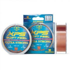 Fir monofilament Trabucco TX XPS Soft Feel 0,14mm/150m