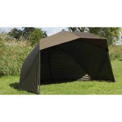 Umbrela cort Nash Groundhog Brolly