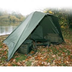 Cort Maver Carp Ultra Light Shelter Storm Rider