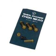 Nash Quick Change Chod Bead