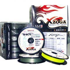 Fir textil Xzoga Taka PE Yelow 0.16mm/5kg/100m