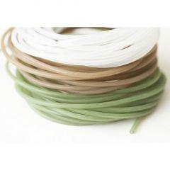 Taska Slicone Tube 0.5mm - Green