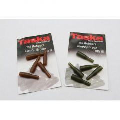 Taska Tail Rubbers Weedy Green