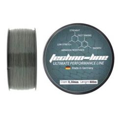Fir monofilament Select Techno-Line 0.40mm/15.8kg/600m