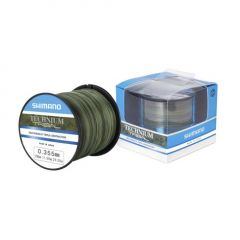 Fir monofilament Shimano Technium Tribal New 0,285mm 1250m
