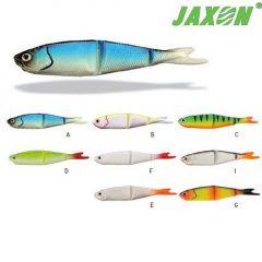 Shad Jaxon Intensa INE 10cm, culoare E