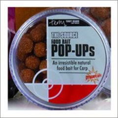Boilies Dynamite Baits Pop-Up The Sorce 15mm