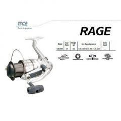 Mulineta Tica Rage EA 6000