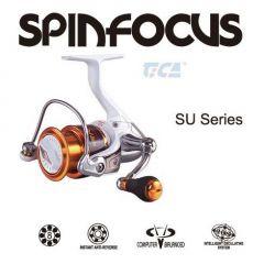 Mulineta Tica Spin Focus SU 2000 SW