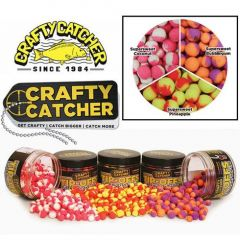 Boilie Crafty Catcher Pop-Ups Tip-Off Supersweet Pineaple Buzz 150ml