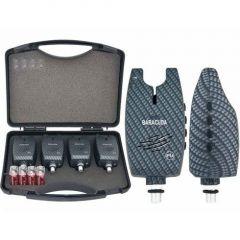 Set 4 avertizori Baracuda model.TLI029