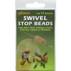 Varteje Drennan Swivel Stop Bead - Large