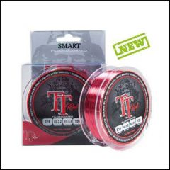Fir monofilament Maver Smart TT Red Fluorine 0.20mm/5.1kg/150m
