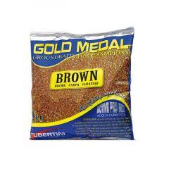 Nada Tubertini Gold Medal Brown