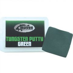 Maver Carp Tungsten Putty - verde