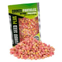 Porumb Carp Zoom Turbo Seed 1kg - Strawberry