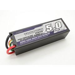 Baterie LiPO Turnigy 4S 14.8V/5000mAh