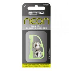 Clopotel Spro Neon Twin Bell