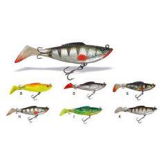 Shad Jaxon Magic Fish TX-P 10cm/28g, culoare B