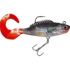 Jaxon Magic Fish TX-F 8cm, culoare E