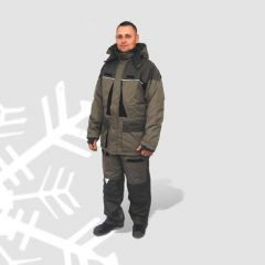 Geaca Jaxon Extreme Cold III, marime XXL