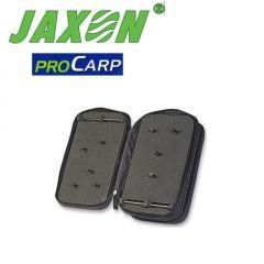 Portofel Jaxon Pro Carp pentru riguri 26x17x9cm