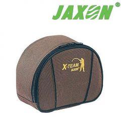 Husa Jaxon rigida pentru mulineta 18x9x14cm