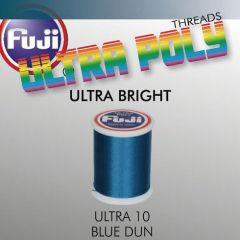 Ata matisaj Fuji Ultra Bright #50/100m- Blue Dun 010