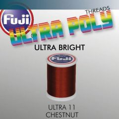 Ata matisaj Fuji Ultra Bright #50/800m- Chestnut 011